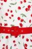 Bunny 28817 Sweetie 50's Cherry Swing Dress 5