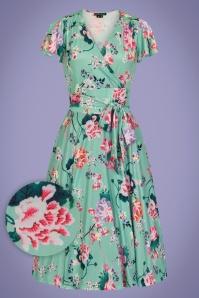 Bunny 28821 Midori Dress 1W1
