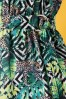 Smashed Lemon 27742 Jungle blouse Dress 20190227 009W