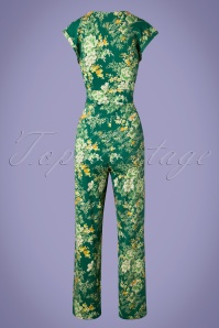 King Louie 27192 Para Green Lot Jumpsuit Makura 20181121 011W