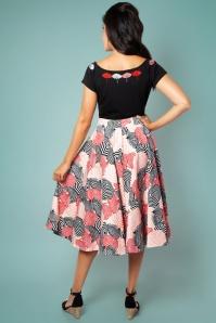 Vixen 28320 Isabella Skirt 2