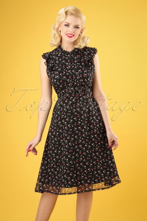 Vixen 28314 Cherry Dress 1W