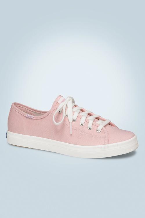 Keds 26824 Sneaker Pink 50s Kickstart 20180504 001