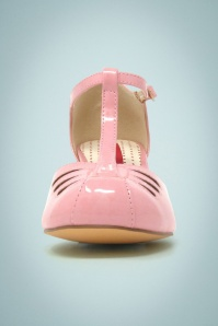 Bait Footwear 29542 Robbie Rose Patent Heels 20170614 004