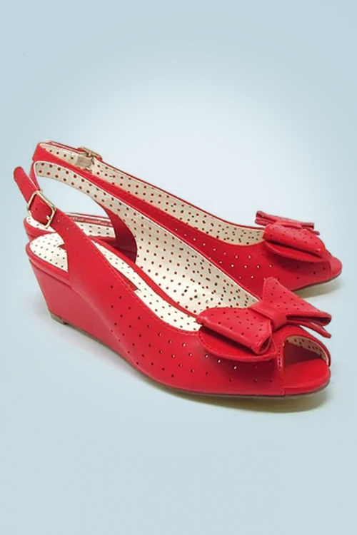 Bait Footwear 29554 Jasmine Red Ballet 20190301 001