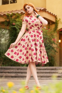 Vintage Diva 28862 Emma Swing Dress 20181114 3