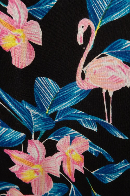 c2dee0418e0 Bunny 28851 Florida Floral Jumpsuit 20190308 003