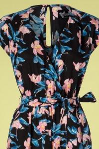 Bunny 28851 Florida Floral Jumpsuit 20190308 002V