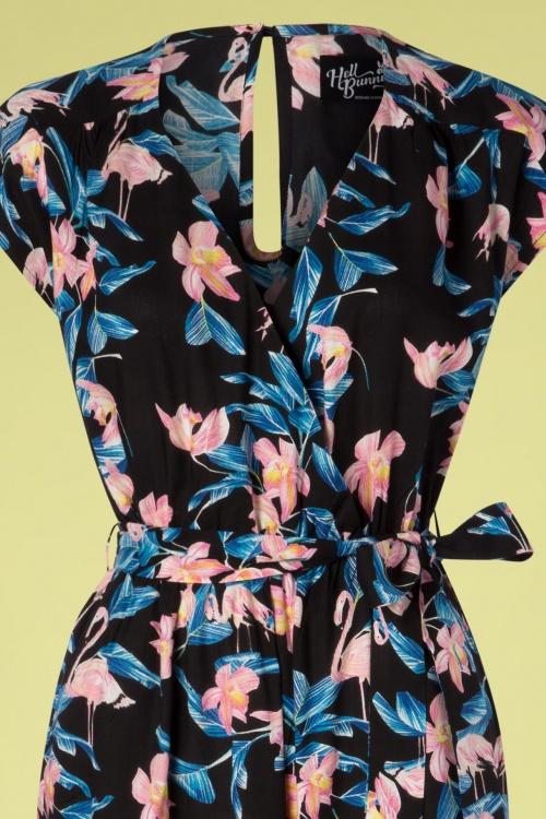 9a1eacf7716 Bunny 28851 Florida Floral Jumpsuit 20190308 002V