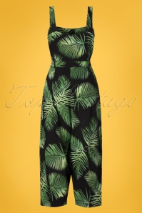 Sugarhill Brighton 27673 Milly Palm Jumpsuit 20190311 006W
