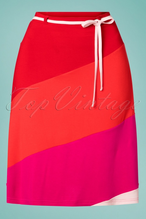 Tante Betsy 26653 Skirt 20190312 002W
