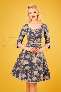 Blutsgeschwister 27286 Swing a Bow Dress 20190208 1W