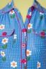 Tante Betsy 26645 Daisy Betsy Dress in Blue 20190312 015W