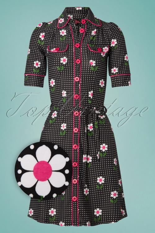 Tante Betsy 26644 Betsy Daisy Dress 20190312 001Z
