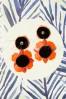 Darling Divine 28992 Earrings Oorbellen Orange Flower 20190313 007W
