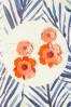 Darling Divine 28992 Earrings Oorbellen Orange Flower 20190313 005W