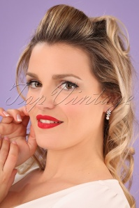 Lovely 28952 Earrings Crystal 20190228 006