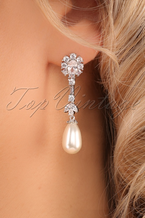 Lovely 28948 Earrings Crystal 20190228 014