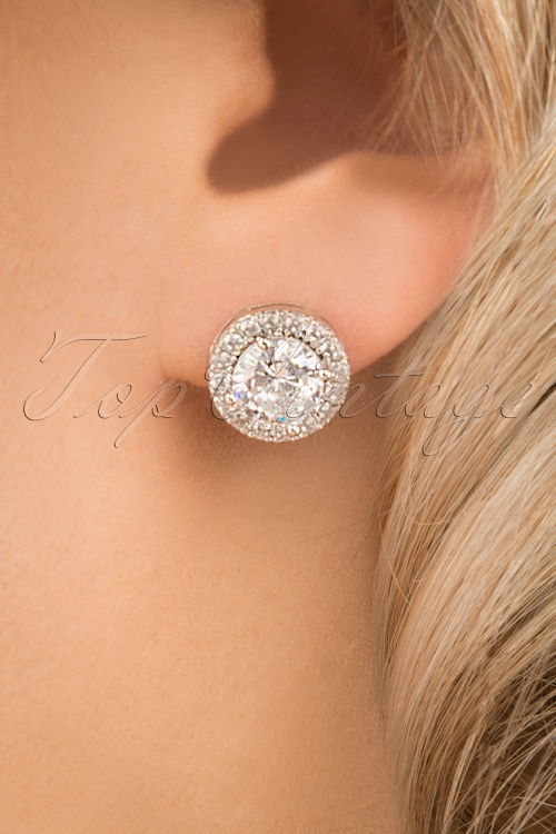 Lovely 28951 Earrings Crystal 20190228 003