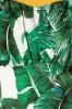 Banned 30114 Tropical Leaf Dress 20190320 003W