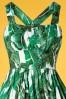 Banned 30114 Tropical Leaf Dress 20190320 001V