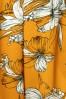 Vixen 28354 40s Stephanie Mustard Trousers 20190320 005