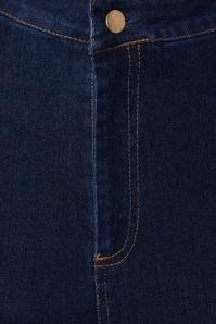 Vixen 28353 70s Debra Denim Jeans 20190320 003