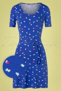 Wow to Go 27040 Britt Paper Dress Blue 20190321 002W1