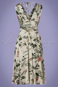 Vintage Chic 29979 Swing Green Floral 03042019 0012W