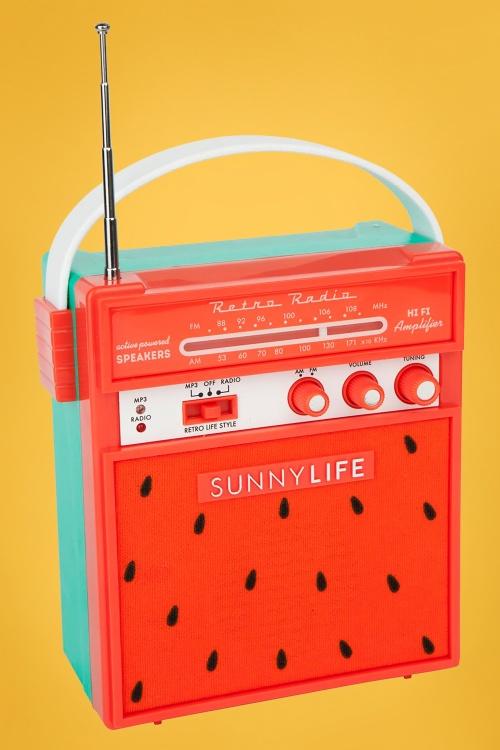 Sunny Life 28793 Retro Sound Radio 20180413 002