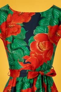 Palava 28208 Beatrice Floral Dress 20190404 003V