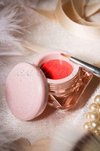 Le Keux Cosmetics Peachy Keen Lip and Cheek Paint 520 22 17376 10292015 04W