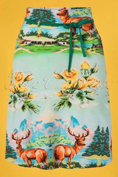 Tante Betsy 26671 Skirt Belt 20190411 0002W