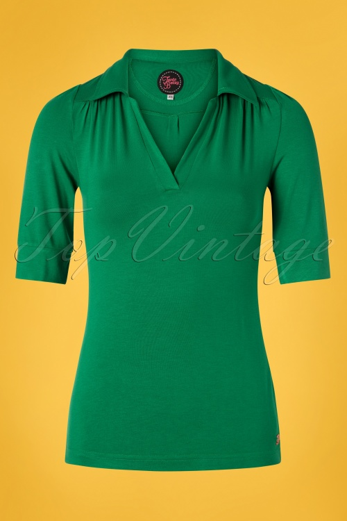 Tante Betsy 26674 Shirt Nellie Green 20190411 0003W