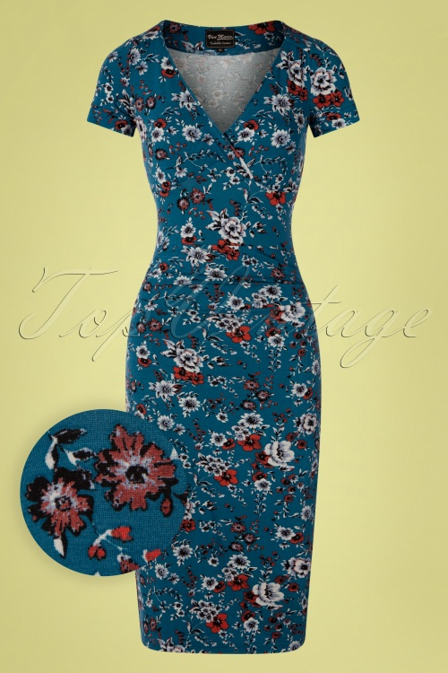 Vive Maria 27017 Flower Garden Dress 20190412 003W1