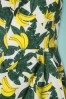 Collectif Clothing 27411 Mahina Tropical Banana  20180815 003W
