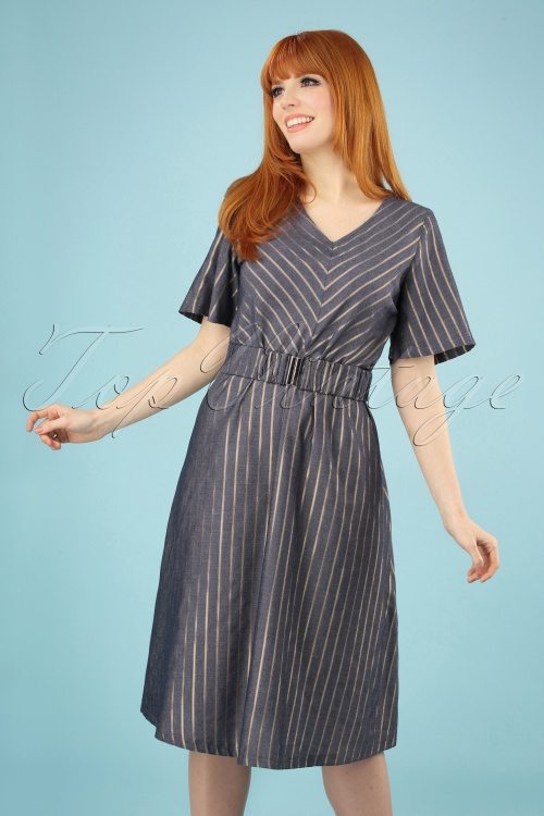 Mademoiselle Yeye 27059 Dinner Dress 20190227 001 020W