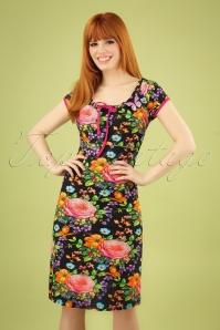 Tante Betsy 26643 Carmen Butterfly Dress 20190311 001 020W