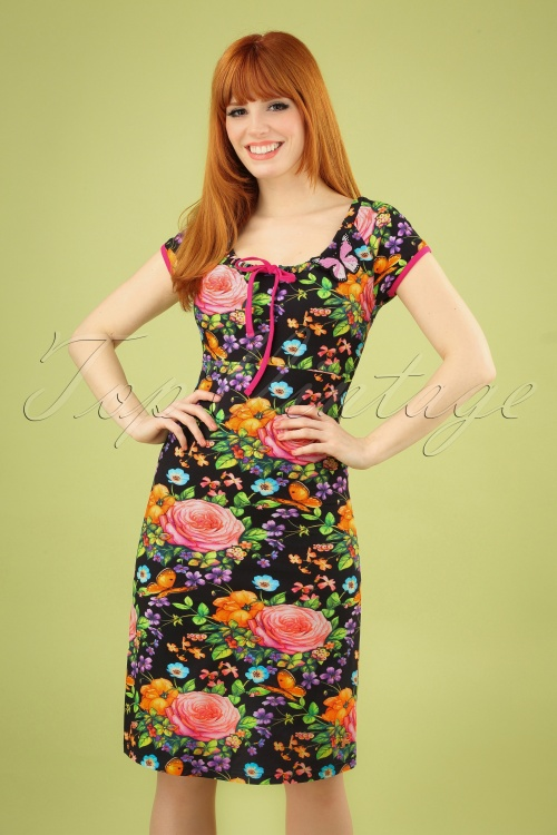 Tante Betsy 26643 Carmen Butterfly Dress 20190311 001 020W