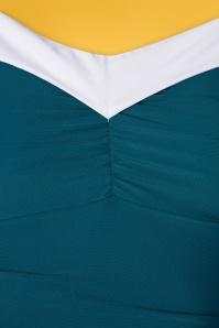 Jessica Rey 29059 Swimsuit Zenth Green 20190417 0012W