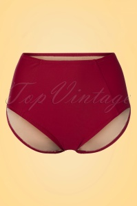 Jessica Rey 29062 Bikinitpants Elizabeth Red 20190417 0002W