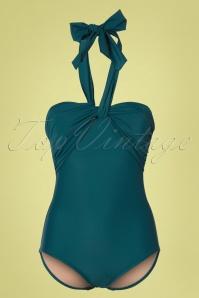 Jessica Rey 29063 SSwimsuit Greta Zenith Green 20190417 0013W