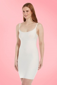 Dream Dress en Blanc Neige
