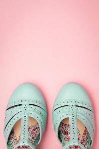 Bettie Page Shoes 28636 Maisie Tstrap Blue 20190419 016