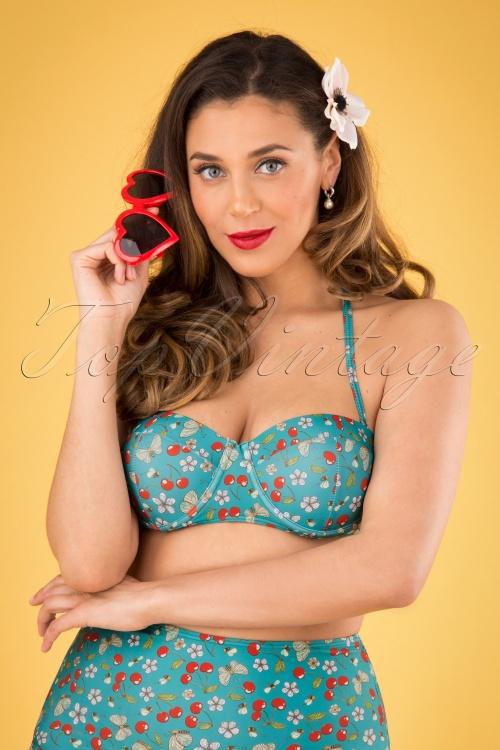 Belsira 27848 27849 Floral Bikini 20190411 002 W