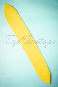Be Bop A Hairbands 30098 Hairband Yellow 20190429 0009w