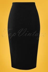 Vintage Chic Pencil Skirt 27591 20180927 0002Wgeel