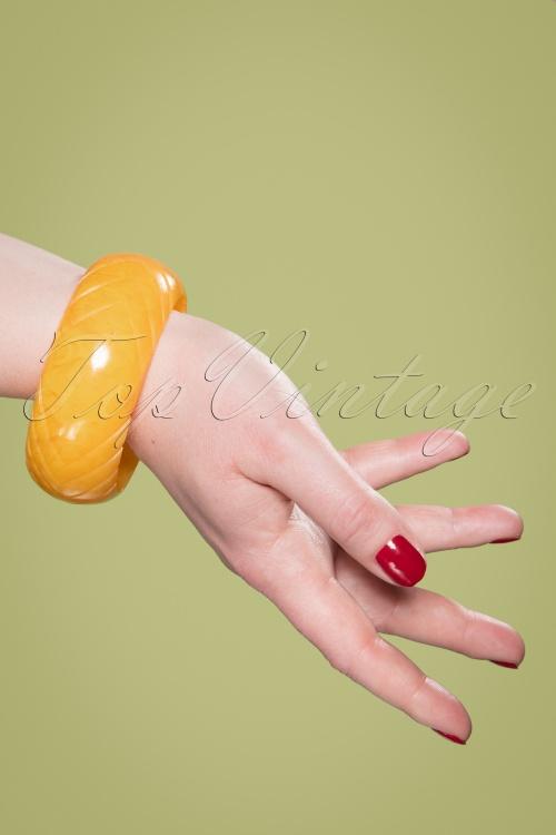 Splendette 30352 Wide Lemon Yellow 20190503 008 W
