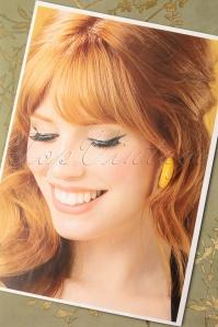 Splendette 30354 Carved Lemon Earrings 20190506 008W