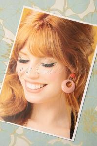 Splendette 30348 Pale Peach Earrings 20190506 014W